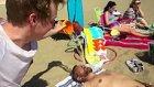 Aileyle Plaja Gitmenin Dayanılmaz Zorluğu