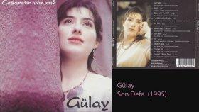 gülay sezer - Son Defa