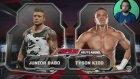WWE 2K15 Türkçe oynanış | En büyük Kemer Maci | 68.Bölüm | Kariyer | Ps4