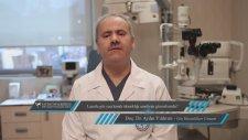 Lazerle Göz Yaşı Kanalı Tıkanıklığı Ameliyatı Güvenli Midir ?