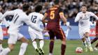 Salih, Ronaldo'yu Yere Serdi