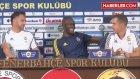 Sow, Fenerbahçe'den Ayrılmak İstiyor