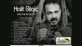Halit Bilgiç - Dilber - 2015