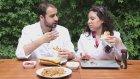 Kokorecli Waffle Yaptık - Oha Diyorum Mutfakta