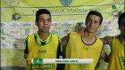 Sams FC - Ayyıldızlar Basın Toplantısı / SAMSUN / iddaa rakipbul 2015 açılış ligi