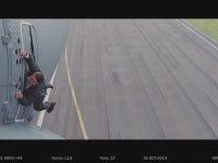 Tom Cruise'un Görevimiz Tehlike 5'deki Uçak Sahnesinin Kamera Arkası