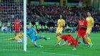 Adelaide United 0-2 Liverpool - Maç Özeti (20.7.2015)