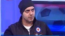 Ali Ece: 'Galatasaray'da Asıl Sıkıntı Yönetim Değişikliği'