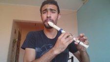 Flütle Beatbox Yapmak