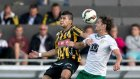 Hacken 3-3 Hammarby - Maç Özeti (20.7.2015)