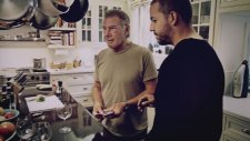 Harrison Ford'a Yapılan İnanılmaz İlizyon Numarası
