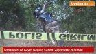 Orhangazi'de Kayıp Gencin Cesedi Zeytinlikte Bulundu