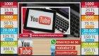 Youtube İzlenme Arttırma,  YouTube İzleyici Kasma 2015,  Youtube İzlenme Sayısı Arttırma,