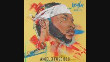 Angel - Leyla ft. Fuse ODG (Fastlane Remix)