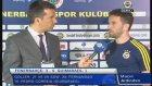 Fenerbahçe Vitoria Guimaraes 3-1 - Gökhan Gönül Maç Sonu Açıklamaları