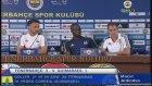 Fenerbahçe Vitoria Guimaraes 3-1 - Vítor Paneira'dan Shakhtar Donetsk Maçı Yorumu