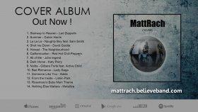 Mattrach - COVERS