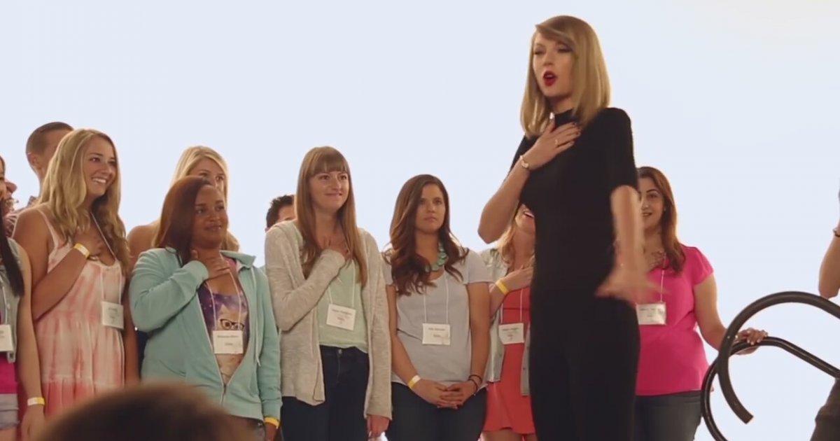 Taylor Swift - Shake It Off Dinle   İzlesene.com