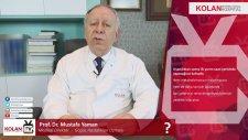 Akciğer Kanseri ve Kansere Sebep Olan Durumlar Nelerdir? – Prof.Dr.Mustafa Yaman