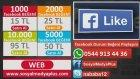 Facebook Beğeni Arttırma, & Facebook Sayfa Beğeni Arttırma 20 Temmuz 2015