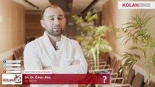 Gülüş Estetiğini anlatıyor – Dt.Dr.Ömer Atar
