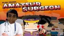 Pizzacı Doktor!! - Amateur Surgeon