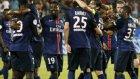 Psg 4-2 Fiorentina (Maç Özeti)