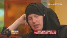 İngiltere'nin İlk Müslüman Travestisi Olan Eski Asker