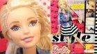 Barbie Style Barbie oyuncakları - Evcilik TV Barbie videoları