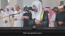 Jassim al Amiri - Hucurat Suresi (6-12) ve Meali  720p