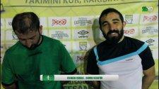 Show Kuaför - Penguen Basın Toplantısı / SAMSUN / iddaa rakipbul 2015 açılış ligi