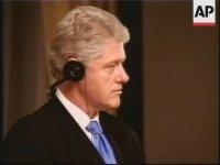 Bill Clinton Tbmm Konuşması
