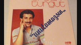 Ercan Turgut - UNUTAMAZSIN
