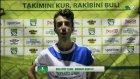 İndemak FC-Maniacs Army FC Maç Sonu / KOCAELİ / iddaa Rakipbul Ligi 2015 Kapanış Sezonu