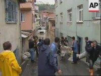 Istanbul Sel Felaketi (2004)