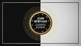 John Newman - Lights Down