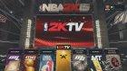 NBA 2K15 MY CAREER - Karakter oluşturma (Türkçe) 60FPS