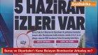 Suruç ve Diyarbakır'ı Kana Bulayan Bombacılar Arkadaş