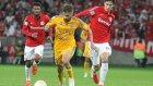Tigres 3-1 Internacional - Maç Özeti (23.7.2015)