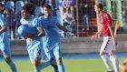 Trabzonspor Fırtına Gibi Başladı