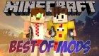 Best of Mods #4: Oha Olum Burası Neresi ! [1.8 Modlu Survival]