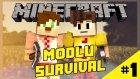 Game of Mods #1: Mülahim Modu [Modlu Survival]