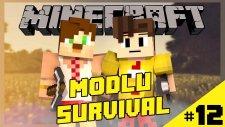Game of Mods #12: Diamond Ağacı! [Modlu Survival]