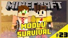 Game of Mods #23 - Oha Klonlama Yapıyoruz ! [Modlu Survival]