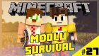 Game of Mods #27 Dinazorumuz Var Artık ! [Modlu Survival]