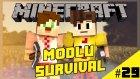 Game of Mods #29 Gece Kulübü Mü ? [Modlu Survival]
