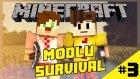 Game of Mods #3: Bereketli Ağaçlar [Modlu Survival]