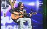 Kurt Cobain'in Sesinin Aynısına Sahip Olan Adam