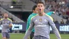 Manchester City 1-4 Real Madrid (Geniş Özet)