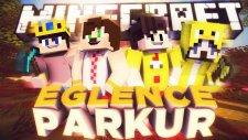 Minecraft Eğlence Parkur -1- Jump Parkur